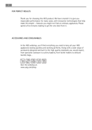 AEG S83600CSM1 sivu 2