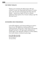 AEG S83400CTM0 sivu 2