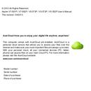 Acer Aspire V7-582P sivu 2