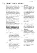 AEG A52700GNW0 sivu 3