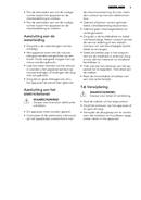 AEG Lavamat L75480 WD sivu 5