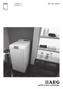 AEG Lavamat 60260 TL sivu 1