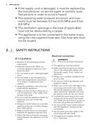 AEG Lavamat 60260 TL sivu 4