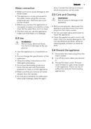 AEG Lavamat 60260 TL sivu 5