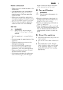 AEG Lavamat 60060 TL sivu 5