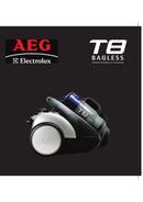 AEG AET 3510 sivu 1