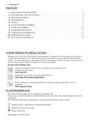 AEG Favorit 55020 W0P sivu 2
