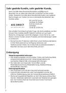 AEG DK 9190 M sivu 2