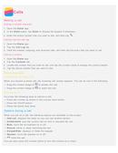 Lenovo Ideaphone S90 sivu 5