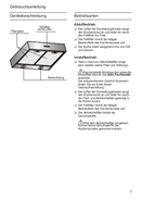 página del Bosch DHU665E 3