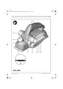 Bosch PHO 3100 sivu 3