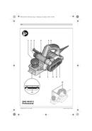 Bosch GHO 40-82 C pagina 2