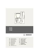 Bosch TKA6323 sivu 1