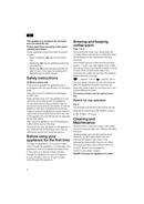 Bosch TKA6323 sivu 5
