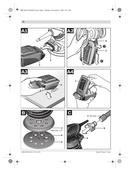 Bosch PEX 220 A страница 3
