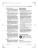 Bosch PEX 220 A страница 5