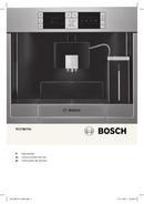 página del Bosch TCC78K751 1
