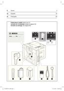 página del Bosch TCC78K751 2