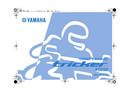 Yamaha Tricker 250 sivu 1
