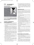 Outdoorchef City Charcoal 420 pagina 3