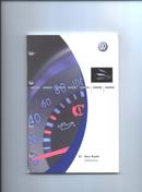 Volkswagen New Beetle (1999) Seite 1