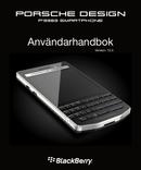 Pagina 1 del BlackBerry P9983