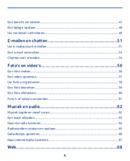 Nokia Asha 311 pagina 4