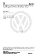 Volkswagen CC (2010) Seite 2