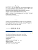 SJCAM SJ4000 page 1