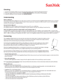 Sandisk Imagemate Reader USB 3.0 pagina 2