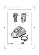 Bosch AL 1115 CV pagina 3
