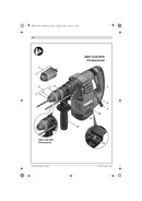 Bosch GBH Professional 3-28 DRE page 2
