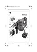 página del Bosch GBH Professional 3-28 DRE 2