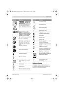 Bosch GAS 15 L Professional pagina 4