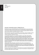 Asus Strix Tactic Pro sivu 2