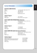 Asus Strix Tactic Pro sivu 3