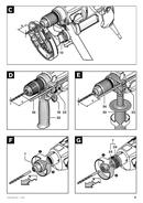 página del Bosch PSB 780-2 RE 5
