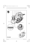 Bosch PHO 20-82 pagina 2