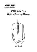 Asus Strix Claw Dark Edition page 1