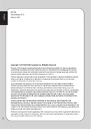 Asus Strix Claw Dark Edition page 2
