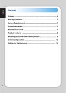 Asus Strix Claw Dark Edition page 4