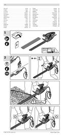 página del Bosch AHS 55-16 2