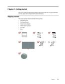 Lenovo ThinkVision X24 sivu 5
