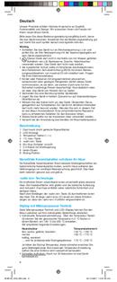 Braun Satinliner ES 2 pagina 4