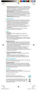 Braun Satinliner ES 2 pagina 5