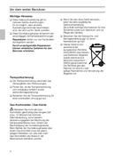 página del Bosch DWB096750 4
