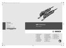 Pagina 1 del Bosch GOP 300 SCE