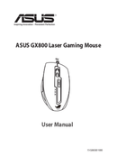 Asus GX800 page 1