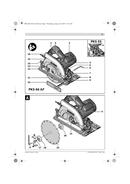 Bosch PKS 55 A pagina 3