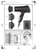 Braun HD550 Satin Hair 5 pagina 3